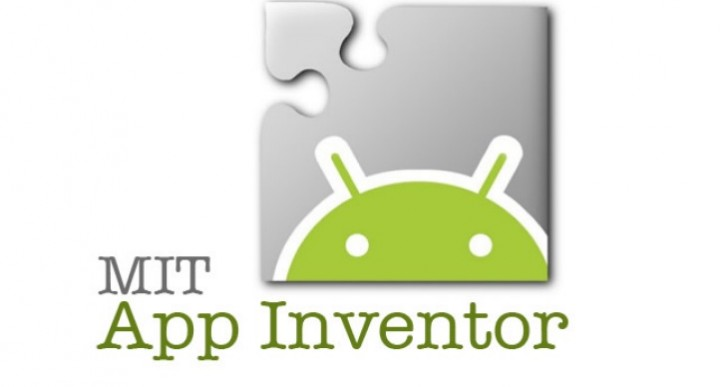 MIT App Inventor 2 easy with Android download