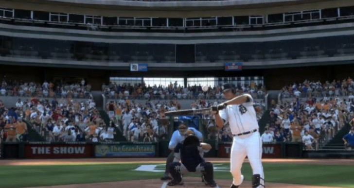 MLB 14 The Show release setback on PS4