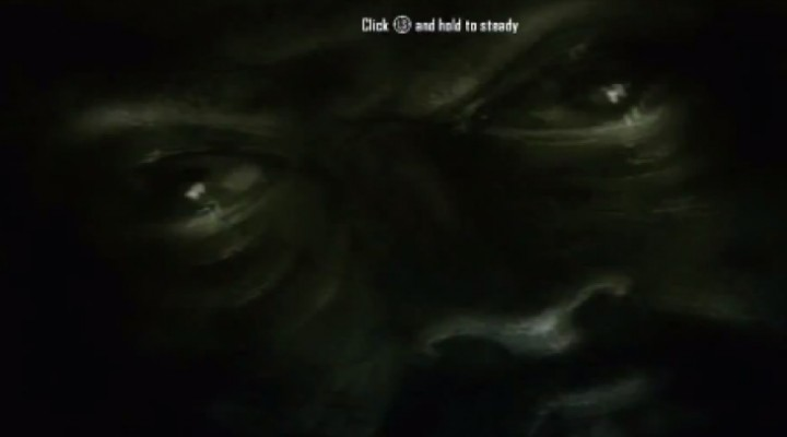 Mob of the Dead Zombies jump scare Easter Egg