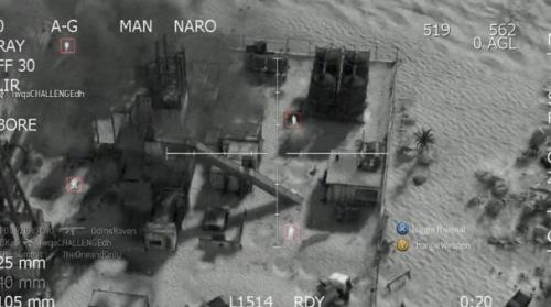 Modern Warfare 3 Vs Mw2 Ac 130 Graphics Comparison