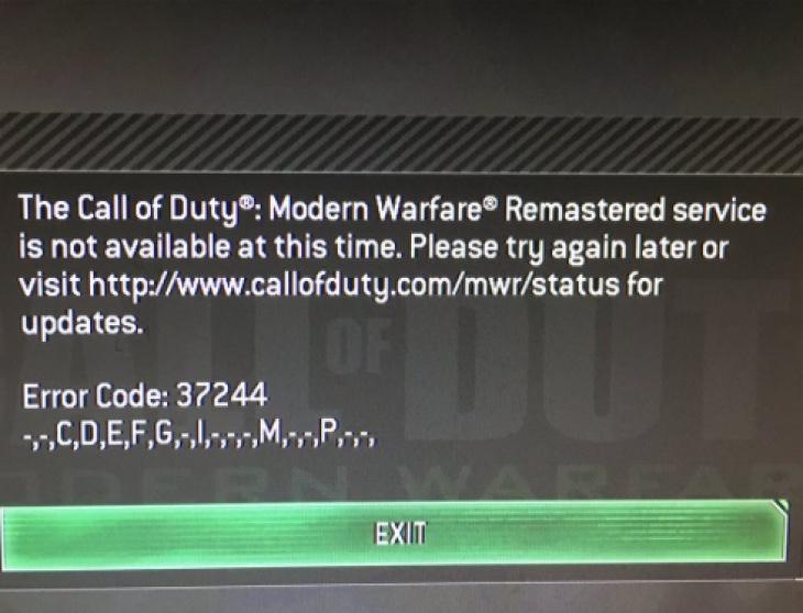 modern-warfare-remastered-error-37244-fix