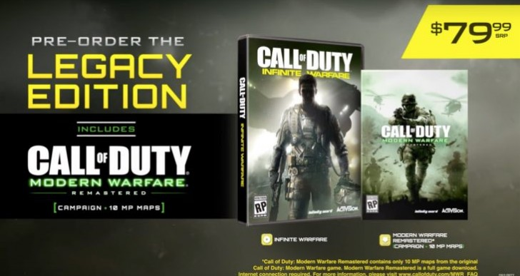 Modern Warfare Remastered maps, developer and PC