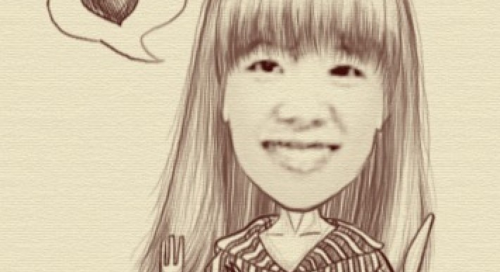 MomentCam app for Android and iPad for caricature fans