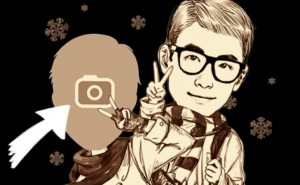 Momentcam app update with Group photos