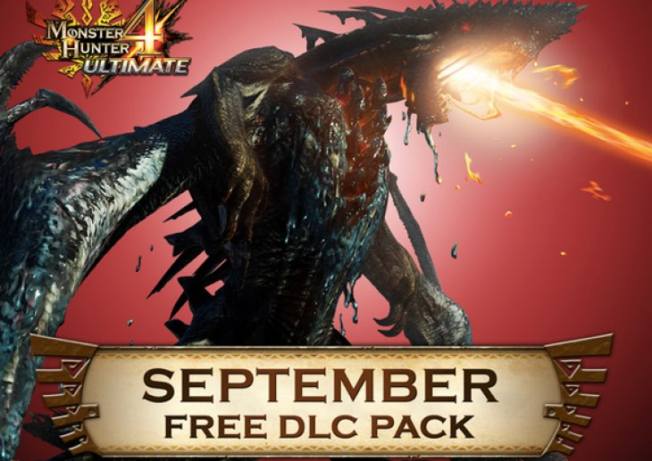 monster-hunter-4-ultimate-free-dlc-september-2015
