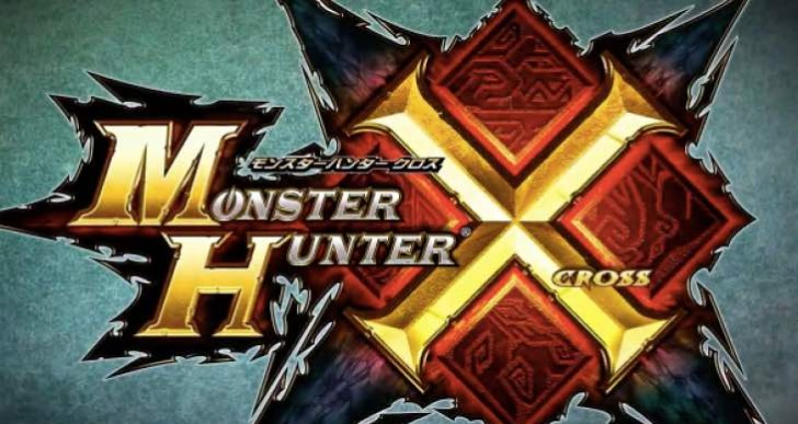 Monster Hunter X 2016 release hopes for US, UK