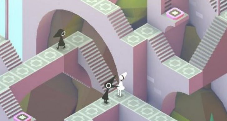 Monument Valley app needs new levels