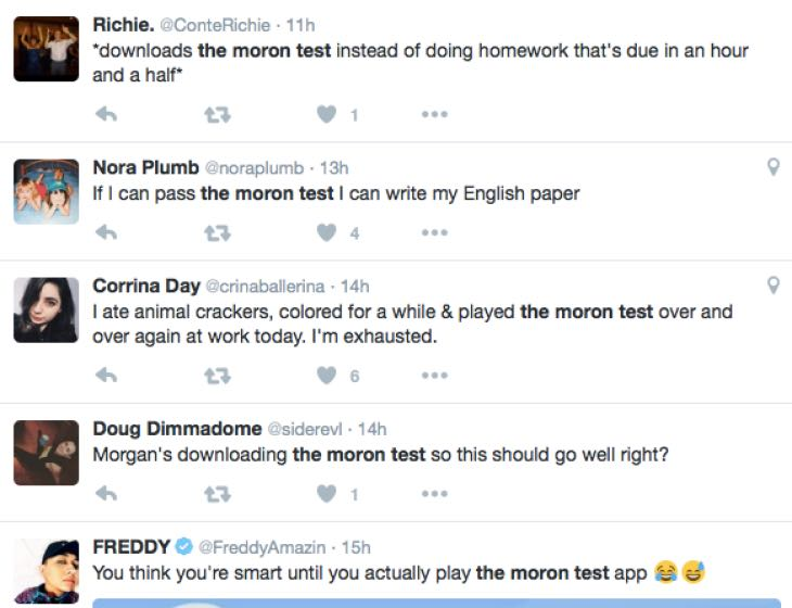 moron-test-how-to-beat