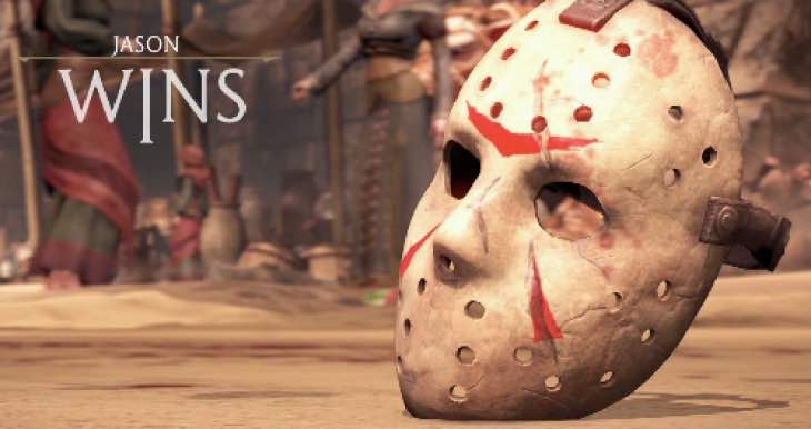 Mortal Kombat X Jason fatalities and brutalities – Product ...