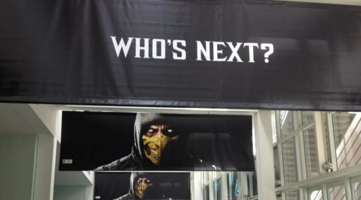Mortal Kombat X character expectations