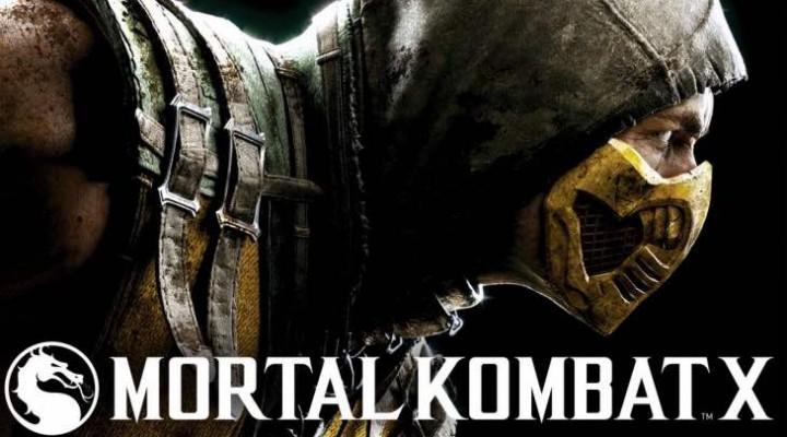 Mortal Kombat X Kombat Pack characters as standalone DLC