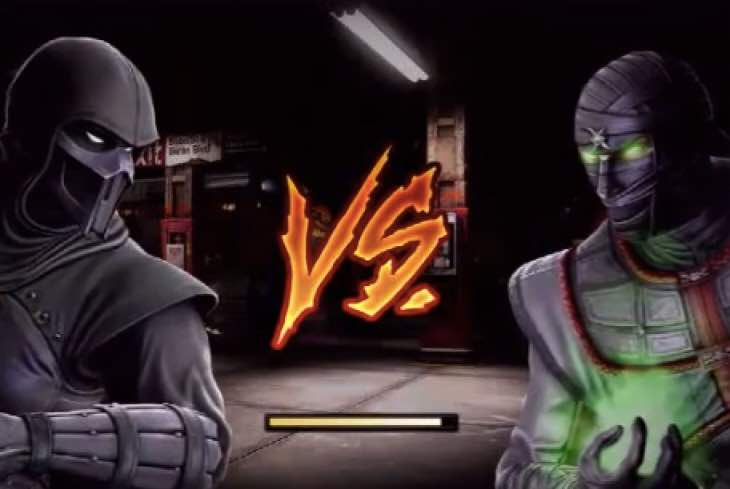 Gmt Auto Sales >> Mortal Kombat X live stream start time for EST, PST, GMT ...