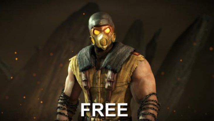 mortal-kombat-x-kold-war-scorpion-free