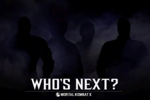 Mortal Kombat X Kombat Pack 2 reveal in six days