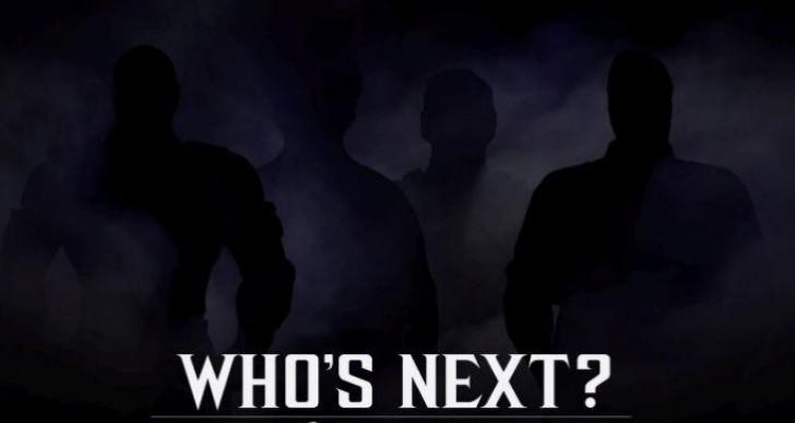 Mortal Kombat X Kombat Pack 2 reveal in six days