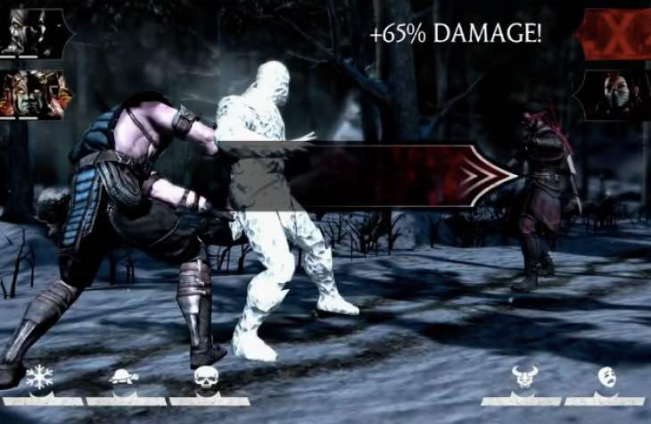 Apple Auto Sales >> Mortal Kombat X Android release date frustration – Product Reviews Net