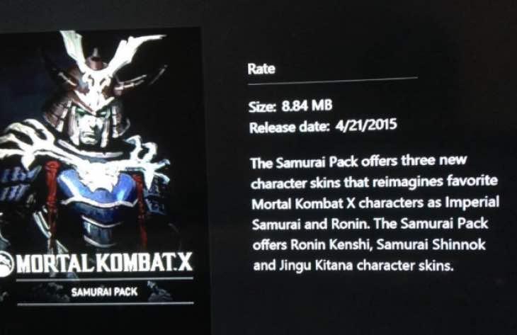 mortal-kombat-x-samurai-pack