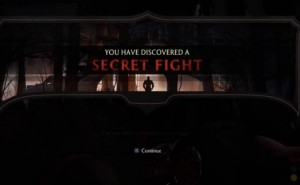 Unlock Mortal Kombat X Secret Fight with Reptile
