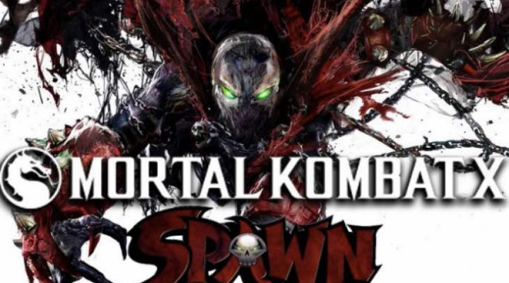 Mortal Kombat X Spawn as DLC character is possible