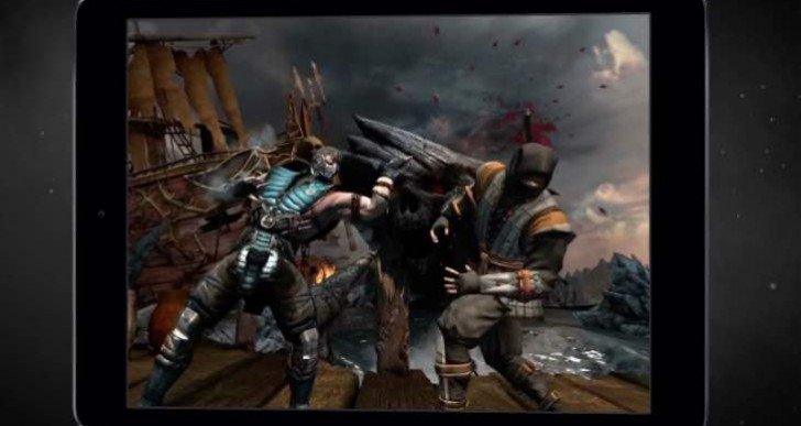 Mortal Kombat X Mobile with Takeda ninja rumor