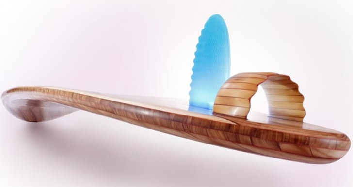 World's most expensive surfboard costs $1.3m
