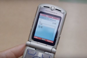 New Motorola Razr release date in 2016