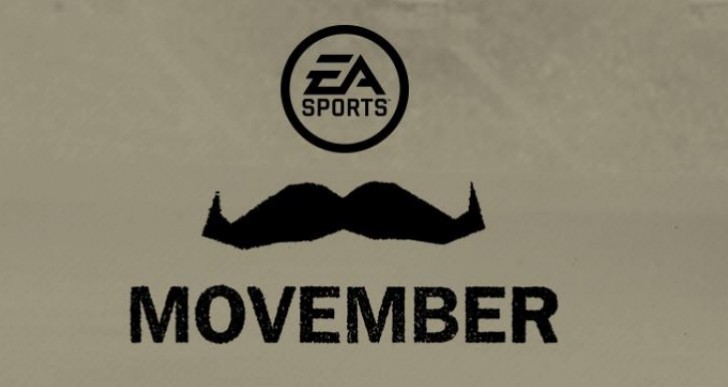 FIFA 17 Movember cards with easy SBC Kit