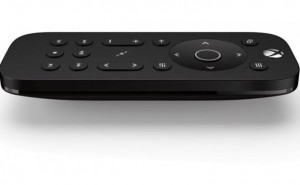Xbox One Media Remote now official