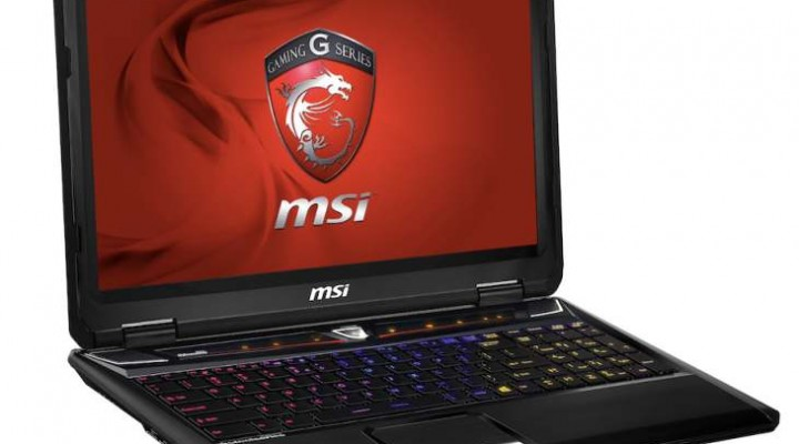 MSI GT60 2OD-261US 3K gaming laptop review and test