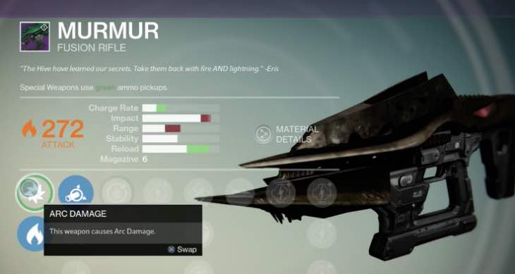 murmur-legendary-arc-damage