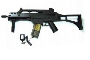 COD MW3 Guns: Weapons and Perks List – What do you Want