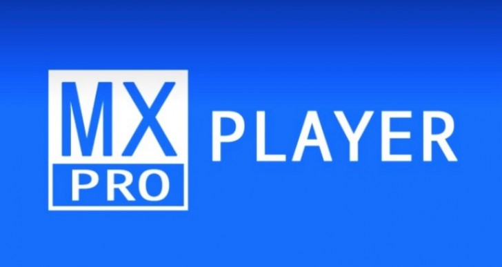 MX Player Pro Android app gets free download, almost