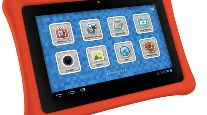 Nabi 2 tablet best price watch in UK, US