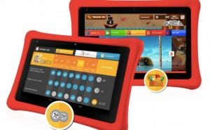 Galaxy Tab 3 Kids Edition Vs 7-inch Nabi 2 specs in review