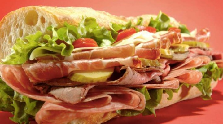 National Sandwich Day at SUBWAY with iOS app