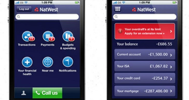 Natwest confirm app not working in iOS 8