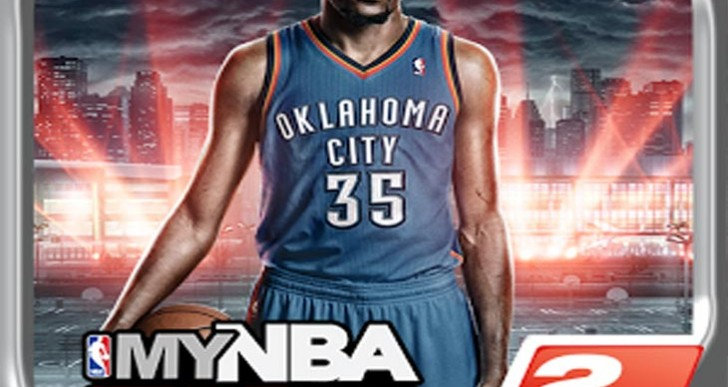 NBA 2K15 iPhone app release date imminent