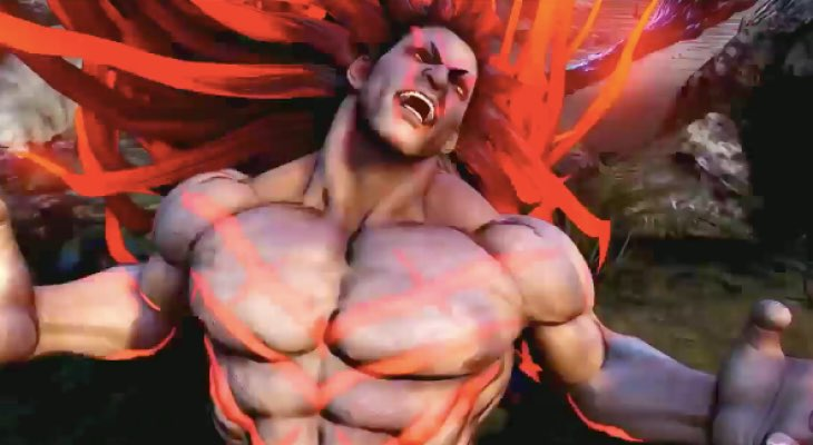 necalli-super-saiyan-street-fighter-5