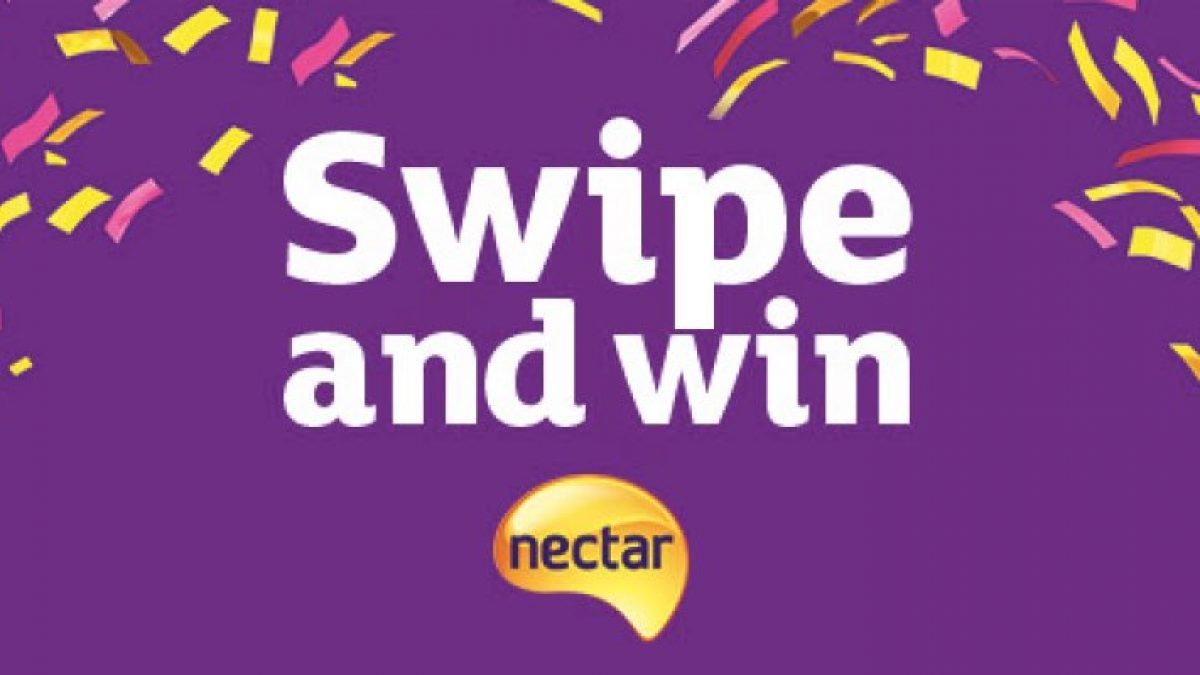 Sainsburys Nectar Swipe And Win 2017 Prize List Product