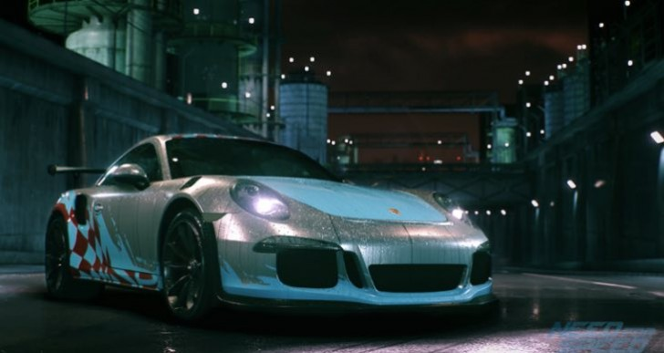 Need for Speed 1.03 Icon update notes in full