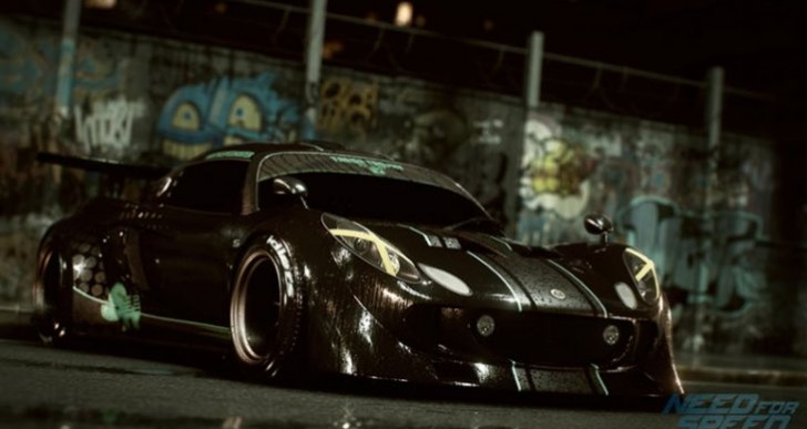Need for Speed Legends update notes for US, UK
