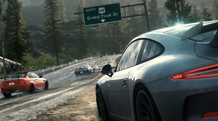 PS4, Xbox One getting 1080p native game, but at 30FPS