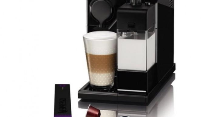 Cheapest Nespresso Latissma Touch machine now £200