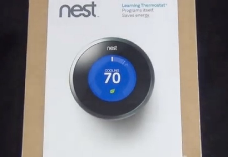 Nest Thermostat review in 15 minutes
