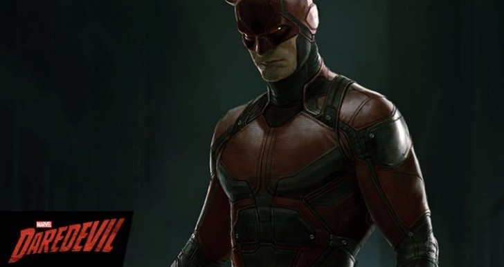 Marvel Future Fight 1.7 update with Netflix Daredevil