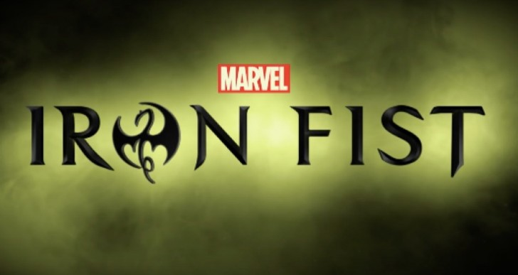 Iron Fist Netflix release date excitement this year