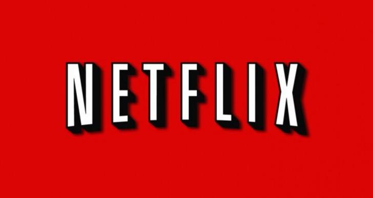 Netflix 4K streaming just the start