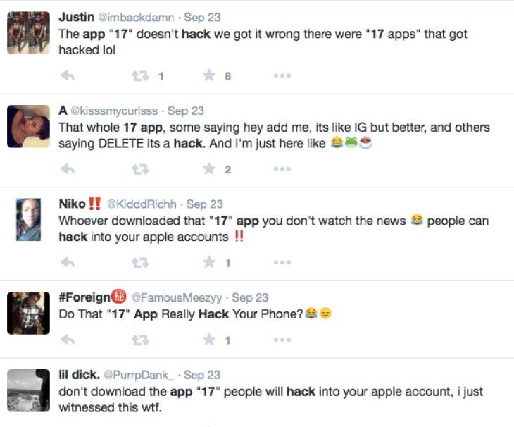 new-17-app-hack