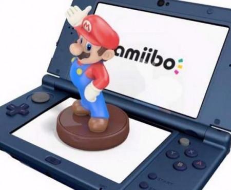 New 3DS region lock doesn't follow Sony example