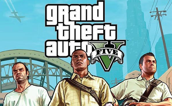 GTA V entices Game Informer single issue demand